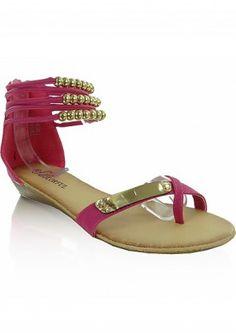 Sandals model 29732 Heppin