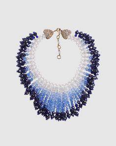 Coppola E Toppo vintage necklace.