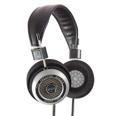 Grado headphones are an excellent choice for audiophile headphone enthusiasts on a budget Best Bass Headphones, Open Back Headphones, Studio Headphones, Bluetooth Headphones, Over Ear Headphones, Sennheiser Headphones, Headphone Amp, Cable, Audiophile