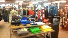 Ikea Industrial, Logo Hoodies, Half Dome, The North Face, Retail, App, Colors, House, Home Decor