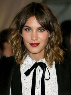 Wob Hair: cabelo curtinho com ondas | Blog Zinco