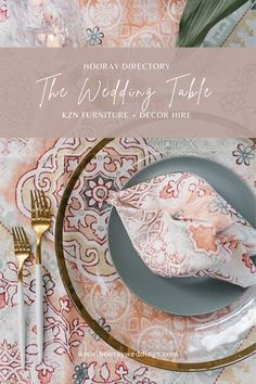 Welcome to The Wedding Table; offering speciality décor and furniture rental services, custom tailored to suit your wedding, corporate or private event. We seek to integrate our diverse range of décor and furniture elements together in order to curate a celebration you will remember forever! #hooraydirectory #weddings #southafricanweddings #southafricanbrides #planningmywedding #hoorayweddings