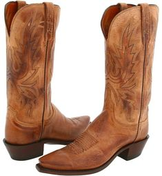 Lucchese - N4540 5/4 Cowboy Boots. Cowboy boot fashions. I'm an affiliate marketer. When you click on a link or buy from the retailer, I earn a commission.