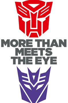 Transformers:)