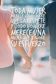 triunfar en el amor es tener consciencia de las diferencias psicológicas de cada uno.