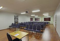 The Gauteng Conference Centre is situated in the Woodmead suburb of Sandton. This conference venue is conveniently situated in proximity to the heart of Sandton's Business District and is safely s… Conference Facilities, Conference Room, North West Province, Provinces Of South Africa, Kwazulu Natal, Lodges, Centre, Table, House