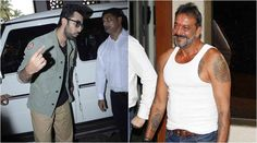 Bollywood Movies Sanjay Dutt biopic shooting to start from New York