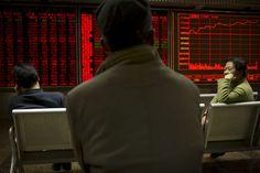Pourquoi le yuan fait trembler la planète En savoir plus sur http://www.lemonde.fr/economie/article/2016/02/08/pourquoi-le-yuan-fait-trembler-la-planete_4861073_3234.html#wXMFTzekcpw7CYqM.99