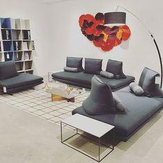 Ligne Roset Prado Sofa の画像検索結果