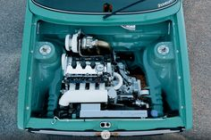 vw golf mk1 rabbit performance parts - Google Search