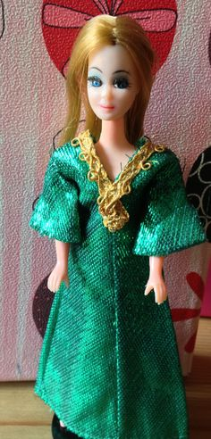 Dawn Purse Only # 716 Green Slink