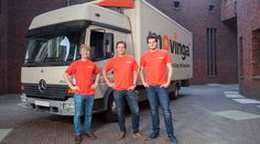 Erst vor zwei Wochen gab Movinga eine Finanzierungsrunde in Höhe von 5 Millionen Euro bekannt.