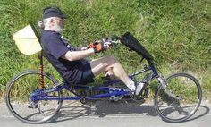 Occasions vélos couchés, tricycle, tandem   Roulcouché   Ventes et ...