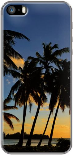 #sunset in the #tropics By #Bluelight48 for Apple #iPhone 5/5s #Cases
