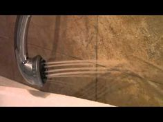 Sound therapy for tinnitus 2Hr shower water
