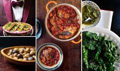 Marcella Hazan's Italian Comfort Food