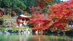 Daigo templo japón - Búsqueda de Google