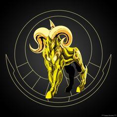 Aries by Trident-Poseidon