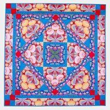 """free quilt pattern """"gypsy scarf"""", yum"""