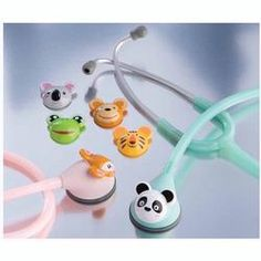 Peds stethoscope: when i work with babies :)