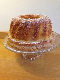 Eierlikör Kuchen, soooooo lecker