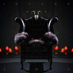 Ihsahn - Ámr 04.05