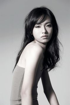 Another transgendered asian woman
