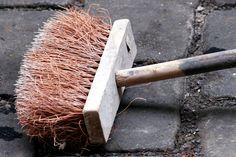 Limpia tu casa de forma natural