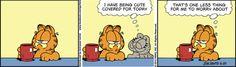 Garfield June 20 2012