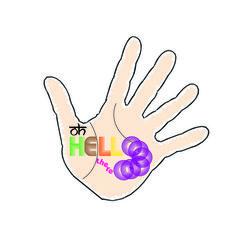 Hello. Hi. Halo. Hola. Hey