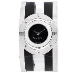 Gucci Women's YA112414 Twirl Watch $524.70 (Save 44%)