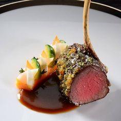 Resultado de imagen para gourmet food presentation