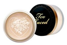Born This Way, Ethereal Setting Powder - Fall collection Too Faced - Blog