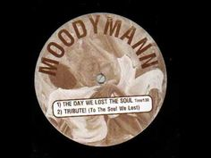 Moodymann - The Day We Lost The Soul / Tribute! (To The Soul We Lost)  Moodymann..check out Dem Young Sconies...total Detroit Techno of my youth.  Use to hit this up in Lawrence.