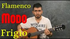 guitarra flamenca tutorial - YouTube