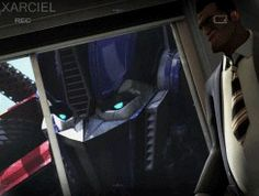 transformers prime optimus and wheeljack gif - Google keresés