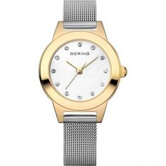 111b69a58cc5f 11125-010. bering women s milanese silver watch
