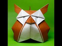 Origami Owl by Jacky Chan - YouTube