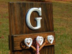 Marriage Sign Cord Of Three Strands Unity by UnityWeddingBraids