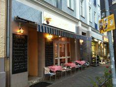 Pizzeria Ledi w Berlinie -świetna obsługa klienta!