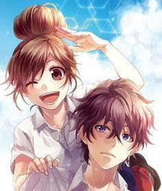 Image result for natsuki anime