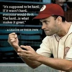 Inspirational Quotes Just For YOU! - Movie - Ideas of trending and latest movie - - Inspirational Quotes Just For YOU! Life Quotes Love, Great Quotes, Quotes To Live By, Inspirational Quotes, Baseball Motivational Quotes, Baseball Season Quotes, Best Movie Quotes Funny, Up Movie Quotes, Babe Ruth Quotes
