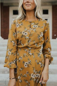 Fall 2017 Dress Trends