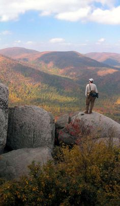 The Ultimate Guide to Shenandoah National Park on Roadtrippers