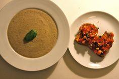Mushroom soup (swedish recipe)