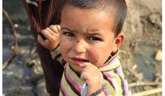 Potret Buram Anak Suriah di Kamp Pengungsi Adanalıoğlu