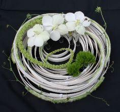 Herbruikbare tafeldecoratie #bloemschikken