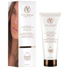 Review: Vita Liberata Self Tanning Night Moisture Mask Prime Beauty Blog
