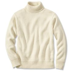 Orvis Royal Air Force turtleneck sweater