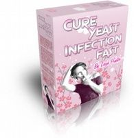Cure yeast infection